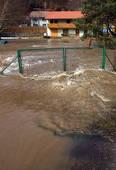 Flood Restoration Services San Diego