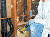 Water Damage Restoration San Diego
